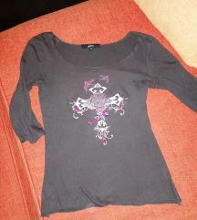 Bluza sa kratkim rukavima