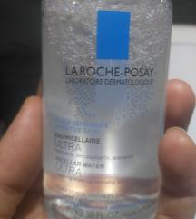 La Roche Posay micelarna voda ULTRA Novo