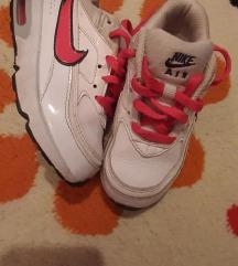 Nike Air max kozne. Br. 26, ug. 16 cm.