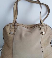 PICARD original torba prirodna 100%koža