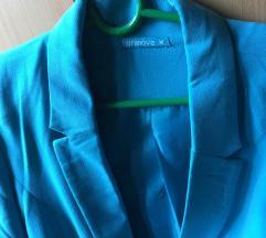 Nov plavi sako