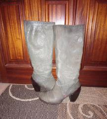 AirStep Coton kozne cizme