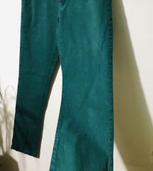 Zeleni jeans