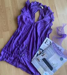 Majica boje lavande- Vikend akcija
