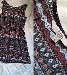 C&A boho haljina