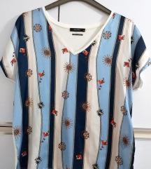 RESERVED majica mornarska vel M NOVA