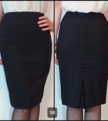 Elegantna,poslovna suknja