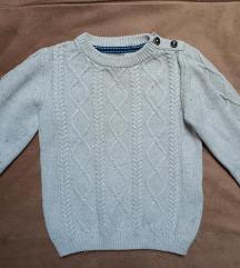 H& M pulover vel.86