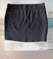 Teranova mini suknja - snizeno
