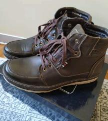 Muske zimske cipele NOVO