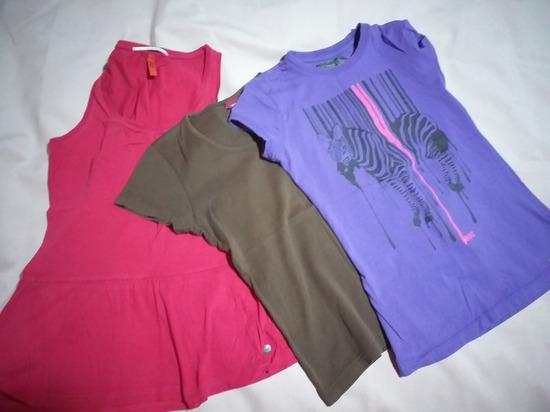 3 majice sa slike po ceni jedne