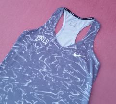 Nike DRI-FIT majica siva