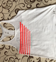 Under Armour zenska majica za sport NOVA M vel