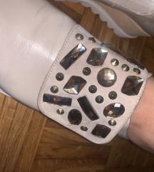 Kozne patika cipele
