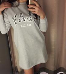 New yorker zimska haljina