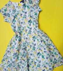 Primark haljina 7-8