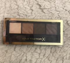Max factor senke