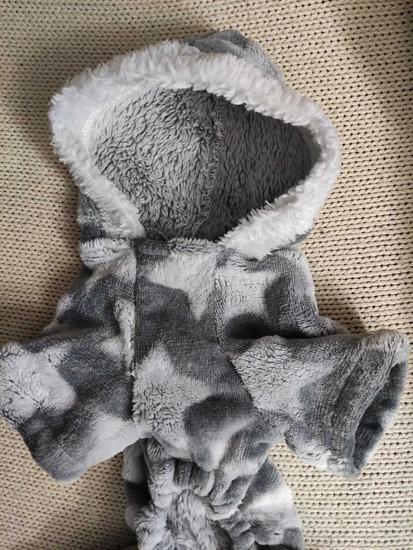 Zimski džemper za male pse (ili mace)