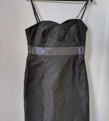 zenska haljina svecana 40