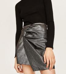 Nova Zara suknja..M