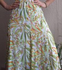 Retro suknja M/L