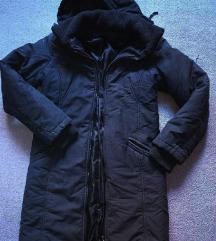 Crna jakna vel. S