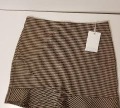 Pull&Bear suknja sa karnerom