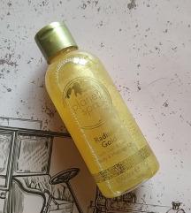 Radiant Gold ulje za negu i masažu tela