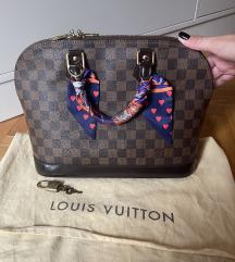Louis Vuitton Alma PM original