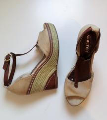 SNIZENJE Sandale 39 (25cm)