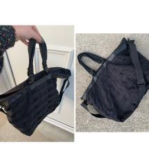 Klasicna crna torba
