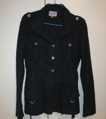 Lanena košulja/jaknica - S/M