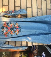 NOVA boho haljina