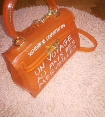 Pvc torbica