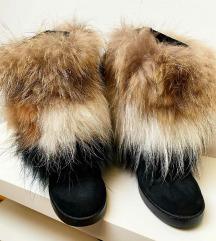 Original Twin-Set kozne cizme