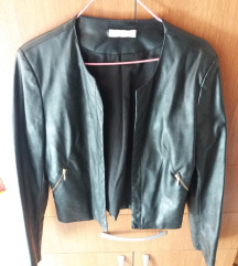promod kozna jakna