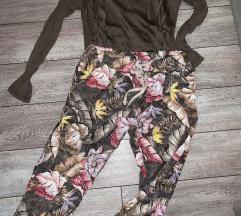 Komplet pantalone i bluza