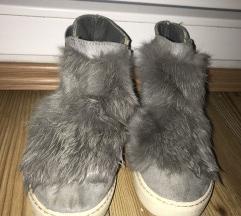 Cupave cipele