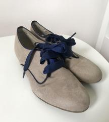 Deichmann ravne cipele