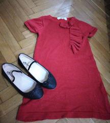 Nove baletanke + haljina+ igracka