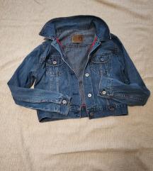 Jagger teksas jakna