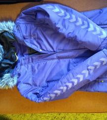 Hummel jakna 40