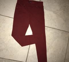 Snizeno!Jeggins-helanke pantalone