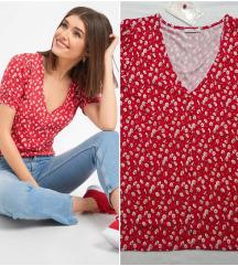 Orsay cvetna bluza NOVO sa etiketom