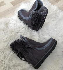 Nove pretople cizme