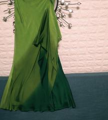 MANGO maxi suknja