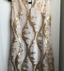 Sljokasta haljina AKCIJA 900DIN