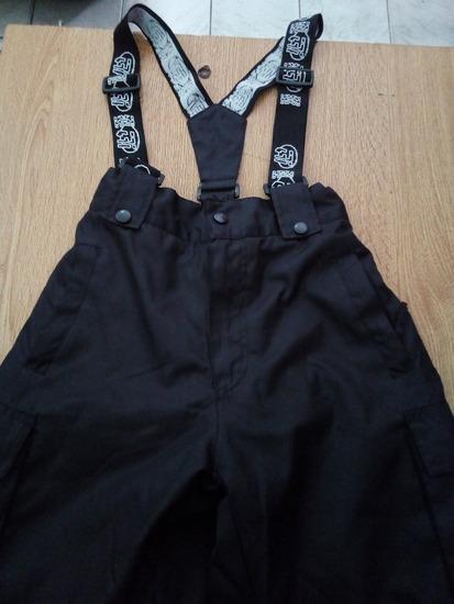 Ski pantalone decije