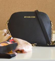 NOVO: MICHAEL KORS TORBICA (crna boja)