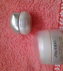 Shiseido krema plus antitid